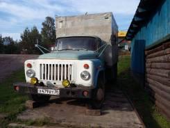 ГАЗ 52-01, 1991