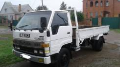 Toyota ToyoAce. Продам грузовик Toyota Toyoace 4 ВД Мостовой., 3 600куб. см., 2 000кг., 4x4