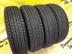 Dunlop Winter Maxx SJ8. Зимние, без шипов, 2016 год, 5%