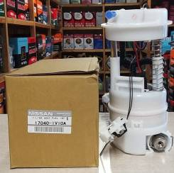 Фильтр топливный в сборе 17040-1V10A Nissan AD Wingroad Tiida