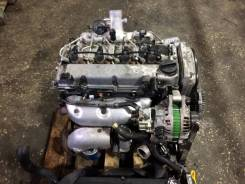 Двигатель в сборе. Kia Bongo Kia Sorento Hyundai H1 Hyundai Starex D4CB