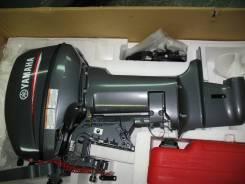 Новый мотор Yamaha 9.9