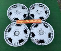 """Dolce Wheels. 8.5x20"""", 5x114.30, ET39, ЦО 77,8мм."""