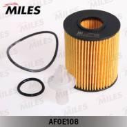 Фильтр масляный (вставка) LEXUS GS/IS 2.5/3.0/4.5 05- (FILTRON OE685, MANN HU7009z, VIC O-116) AFOE108 miles AFOE108 в наличии