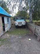 ГАЗ 3507 самосвал, 1988