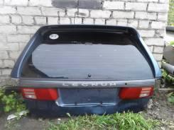 Дверь задняя Mitsubishi Legnum, EA1W, EA4W, EA5W, EC1W, EC4W, EC5W
