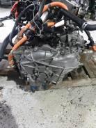 АКПП. Toyota Prius, ZVW30, ZVW30L 2ZRFXE