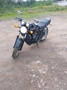 Kawasaki ZR400, 1994