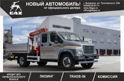 ГАЗ ГАЗон Next C42R33, 2019