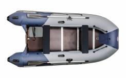 Навигатор. 2019 год, длина 3,50м., двигатель без двигателя, 25,00л.с.