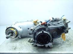 ДВС Yamaha AXIS125, Cygnus 125 в сборе