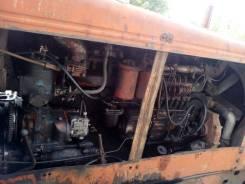 Двигатель А-01 Алтаец Т4А