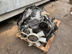 Контрактный двигатель H25A 2.5 Suzuki Grand Vitara