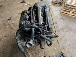 Двигатель 1.8 1ZZ FE Corolla avensis celica matrix