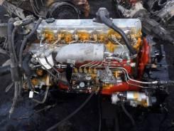Двигатель в сборе. Hino Ranger H07D