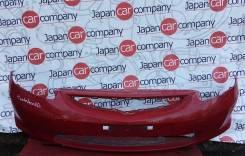 Бампер передний Honda Jazz 2005-2008