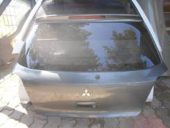 Дверь багажника. Mitsubishi Airtrek, CU2W, CU4W, CU5W Mitsubishi Outlander, CU2W, CU4W, CU5W