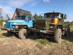 Урал 44202, 1971