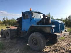 Урал 4320, 1981