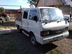 Mazda Bongo Brawny. Продам грузовик , двухкабинник срочно, 2 200куб. см., 1 500кг., 4x4