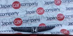 Решетка радиатора Honda Jazz 2002-2008