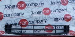 Решетка в бампер центральная Honda Jazz 2002-2008