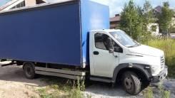 ГАЗ ГАЗон Next. Продам Газон Next ( 5 000 кг ), 4 433куб. см., 5 000кг., 4x2