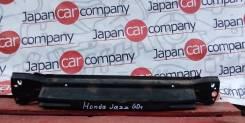 Усилитель переднего бампера Honda Jazz 2002-2008