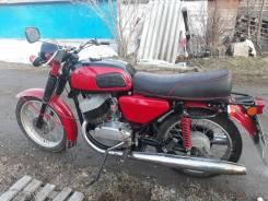 Ява 634, 1976