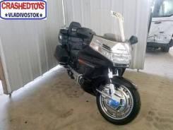 Honda Gold Wing 01076, 1998