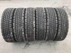 Bridgestone W910, 225/80 R17.5