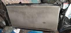 Радиатор охлаждения двигателя на Honda Freed HB3 L15A