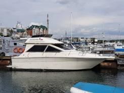 Продам катер Sea ray 30