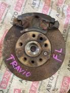 Суппорт тормозной. Subaru Traviq, XM220 Z22SE