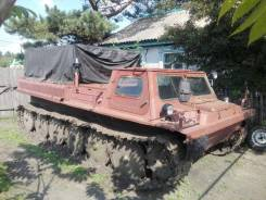 ГАЗ 71, 1984
