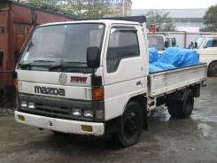 Mazda Titan. Грузовой- Бортовой 1996 г. в. Без пробега по РФ., 4 000куб. см., 2 000кг., 4x2