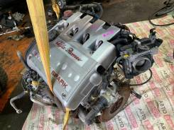 Двигатель в сборе. Alfa Romeo 147