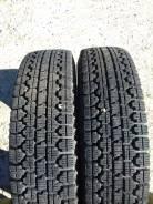 Bridgestone Blizzak VM-41. Зимние, без шипов, 5%
