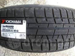 Yokohama Ice Guard IG50+ , 2019, 205/60R16