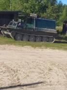 ГАЗ 71, 1990