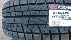 Yokohama Ice Guard IG50+ , 2020, 225/60R17