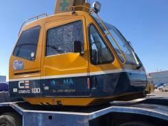 Tadano TR-100M, 1997