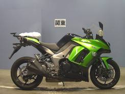Kawasaki NINJA1000, 2011