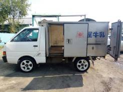 Nissan Vanette. Продам , 2 000куб. см., 1 000кг., 4x2