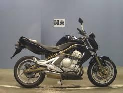 Kawasaki ER-6n, 2006