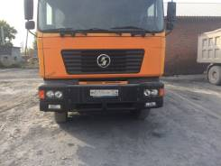 Shaanxi Shacman. Продам грузовик, 9 726куб. см., 25 000кг., 6x4