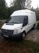 Ford Transit Van. 2013, 2 200куб. см., 3 000кг.