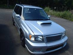 Subaru Forester STI2M, 2001