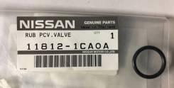 Кольцо клапана вентиляции картера 11812-1CA0A Nissan Infiniti оригинал