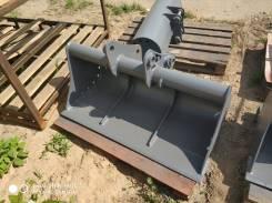Планировочный ковш на экскаватор-погрузчик 1200
